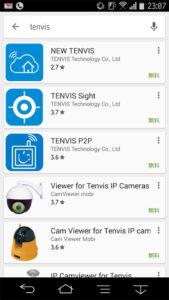 19-テンビス-TENVIS-IP-ネットワークカメラ-JPT3815W-HD-アンドロイド端末-Andoroidスマホ-で見れるように設定-まずは-NEW-TENVIS-をインストール-GooglePlayで検索してもOK