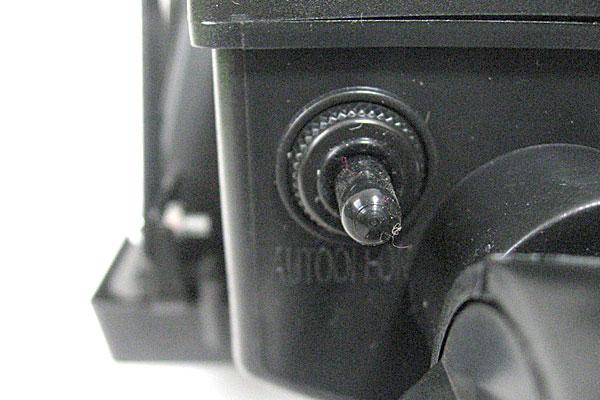 4-スイッチ-センサー状態と常時点灯の2種類
