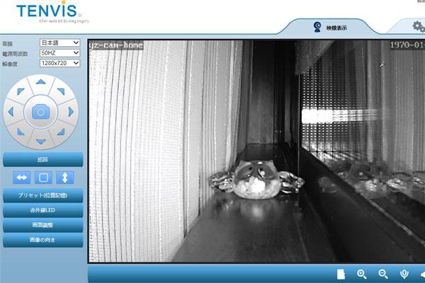 23-テンビス-TENVIS-IP-ネットワークカメラ-JPT3815W-HD-暗視性能もナカナカ