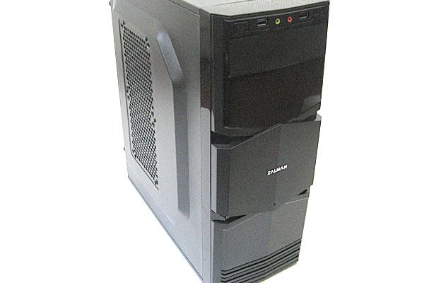 1-電源ZM500付PCケースZALMAN