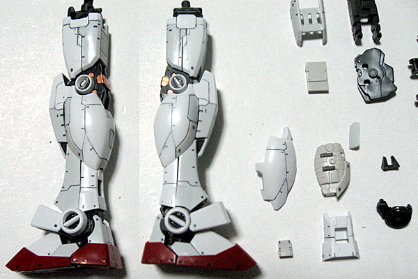 RG-RX-78-2-ガンダム-リアルグレード-脚部側面