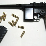『マルシン・MAUSER(モーゼル)M712・モデルガン組立てキット』を作ってサボってました!オヤジだってオモチャで遊びたいのさ!