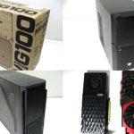 PCケースとグラフィックボードを交換してサボってました!『msi GeForce GTX960 GAMING 2G』『マイルストーン COUGAR MG100』