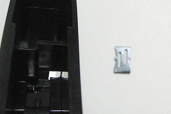 フレームインサートの組込み-モーゼル-MAUSER-C96-M712-組立キット-モデルガン-マルシン