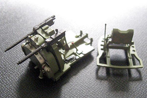 TOMYTEC-トミーテック-零式艦上戦闘機-52乙型-コックピット3