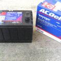 ACデルコ-ディープサイクルバッテリー-M31MF-密閉型-12V-115Ah-20HR