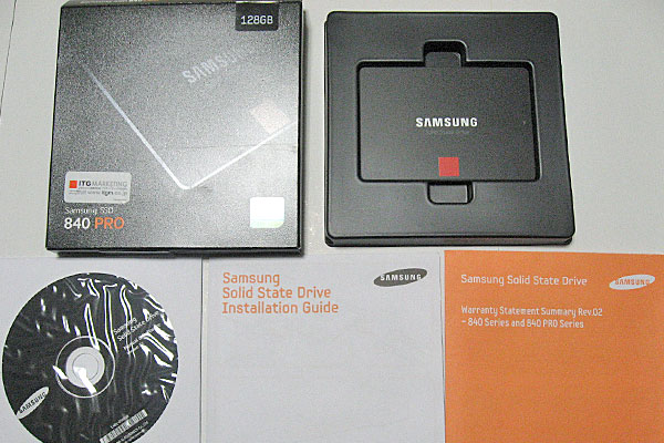 Samsung-SSD840PRO-ベーシックキット128GB-MZ-7PD128B-IT