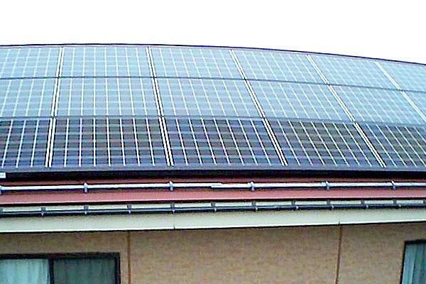 HUBSAN-FPV-DESIRE-H502S-ソーラーパネル異常なし
