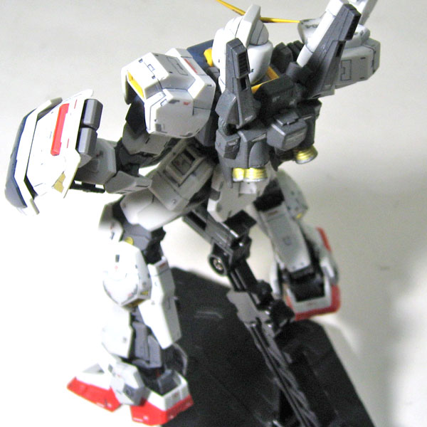 14-RG-ガンダムマーク2-完成-背面