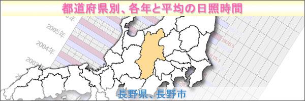 長野県タイトルバナー
