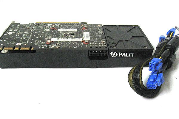 23-マザーボードとCPUの交換-ついでにPaLiT-GTX760の増設