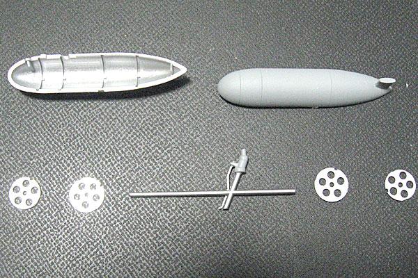 TOMYTEC-トミーテック-零式艦上戦闘機-52乙型-増槽